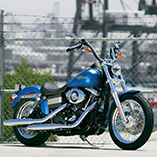 Low Rate Motorcycle Loans for You